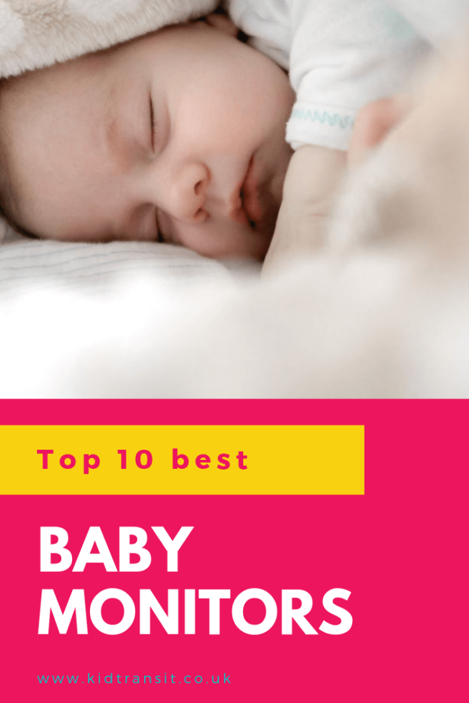 Read our reviews of the top 10 best baby monitors available on Amazon. All types and styles covered including audio, video, movement and breathing monitors.