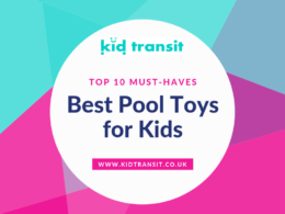 10 must-have best pool toys and inflatable play centers for the backyard