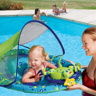 Baby float activity centre
