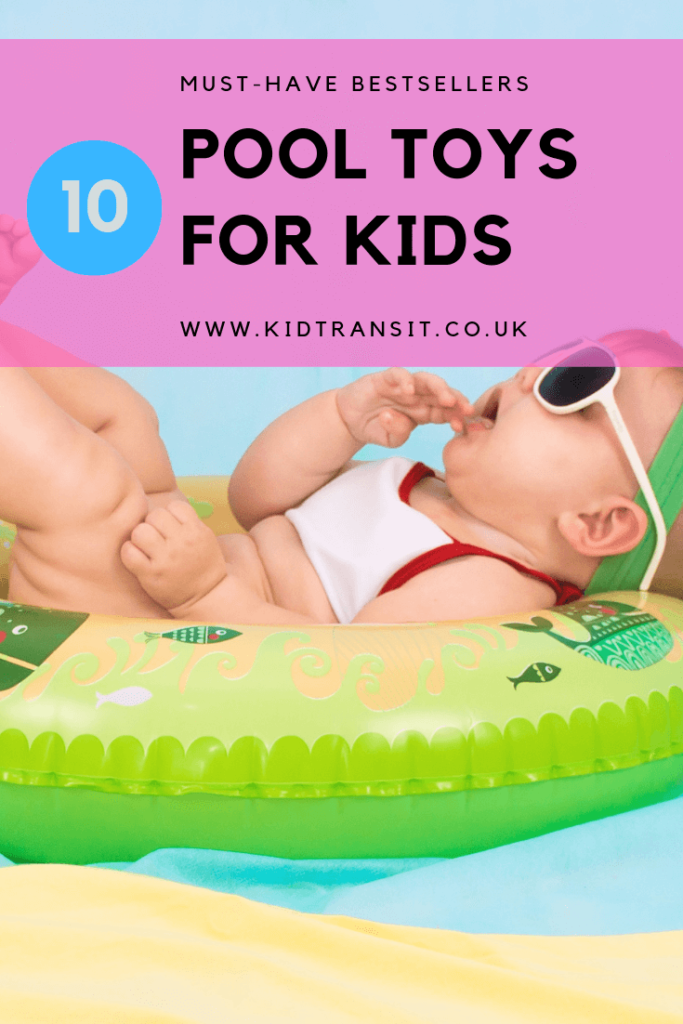 Top 10 Must-Have Bestsellers pool toys for fun outdoor play with toddlers and young kids
