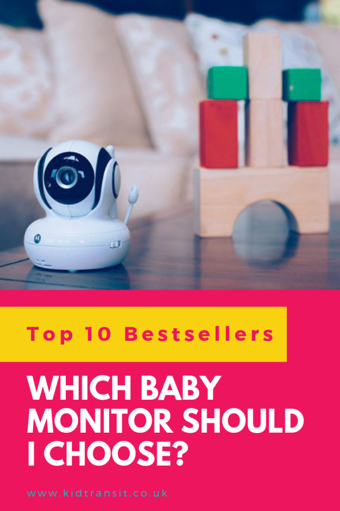 Baby monitors are just the thing for peace of mind when your baby is asleep. Take a look at the best ones I could find from digital to breathing monitors.