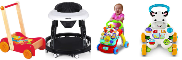 Baby walker toys for 1 year olds