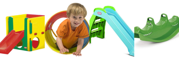 Outdoor garden toys for 1 year olds