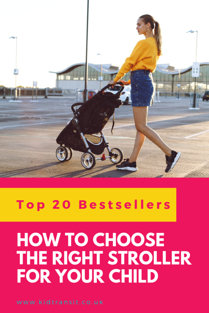 Pick the best stroller for your child based entirely on your needs- parent facing? umbrella fold? affordable? All these pushchairs are on the list.