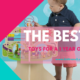 The best toys for a one year old