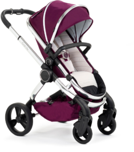 iCandy Peach pushchair