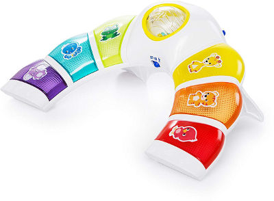 Baby Einstein light bar activity station