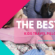 The best kids travel neck pillow for travelling