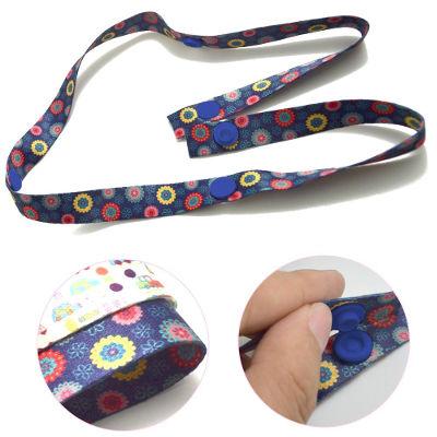 Toy straps