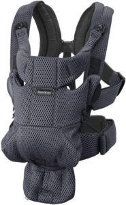 BabyBjorn Move Baby Carrier for newborns
