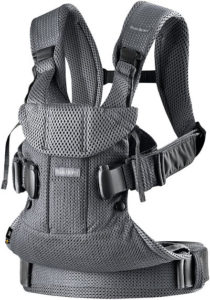 BabyBjorn One Air Baby Carrier for newborns