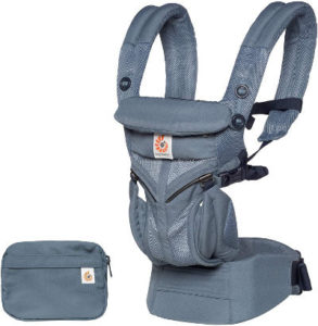 Ergobaby Baby Carrier Omni 360 Cool Air