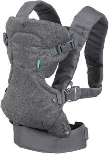 Infantino Flip Advanced convertible baby carrier