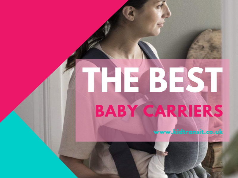 The best baby carriers, slings and ring slings for newborns and toddlers